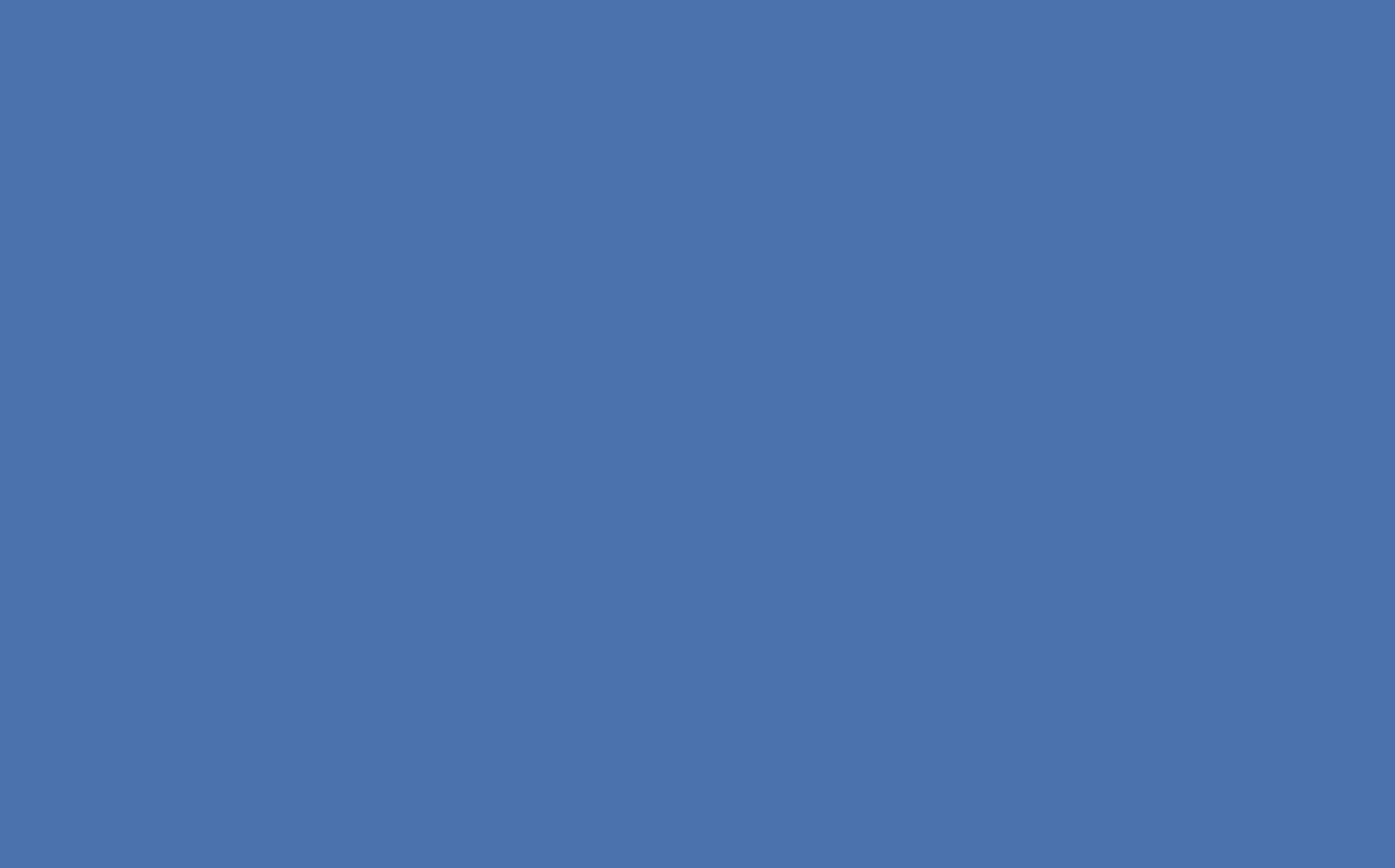 overlay blau