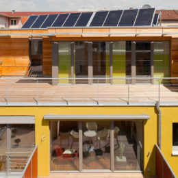 Silberado Stuttgart Photovoltaik