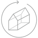 Icon Bauweise