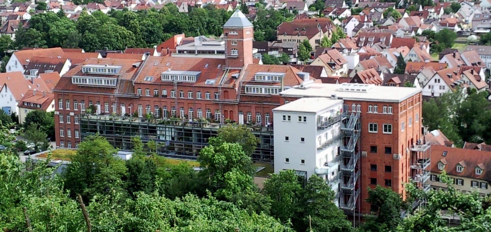 Rommelmühle Bietigheim-Bissingen
